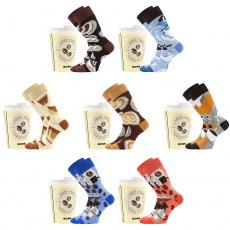ponožky Coffee socks