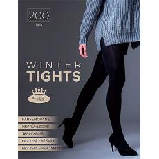 punčochové kalhoty WINTER tights 200 DEN