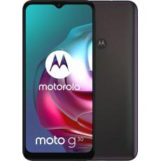 Motorola Moto G30 128+6GB Phantom Black