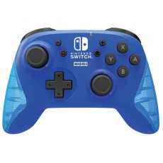 Hori Wireless HORIPAD for Nintendo(Blue)