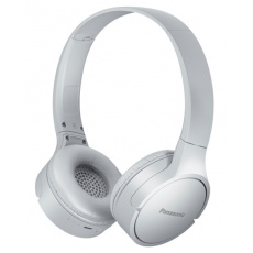 Panasonic RB-HF420BE-W sluchátka BT, bílá