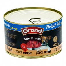 GRAND Superpremium masová směs 405g