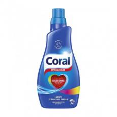 Coral prací gel Optimal Color 22PD 1,1l