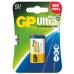 GP Ultra Plus 1x 6LF22