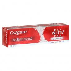 Colgate bělící zubní pasta Max White One 75ml