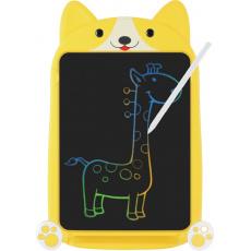 """Dětský 10"""" tablet K1008 - žlutý pes"""