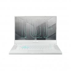 ASUSTUF DashF15 - 15,6''/144Hz/i5-11300H/8G*2/512G SSD/RTX3050Ti/W10H (Moonlight White/Aluminum)