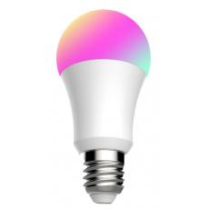 Chytrá wifi žárovka E27 RGB