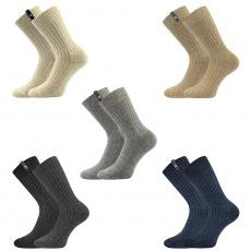 ponožky Aljaška