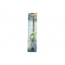 Plamínkový zapalovač s dětskou pojistkou (25/26,5cm) - Mix barev