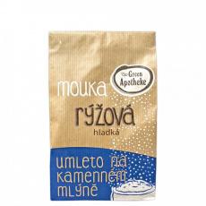 Mouka Rýžová hladká bezlepková 400g