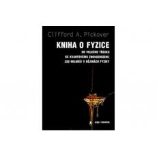 Kniha o fyzice