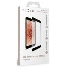 FIXED 3D Full-Cover sklo iPhone 7/8/SE 2020, Black