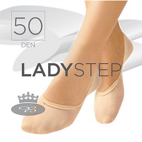 ťapky LADY step 50 DEN / 2 páry