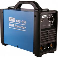 GÜDE 20058 Invertor GIS 130 TIG / WIG