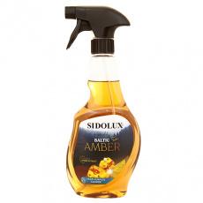 Sidolux Baltic Amber - Boutique edition univerzální rozprašovač 500ml