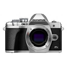 Olympus E-M10 III S Body silver