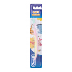 Oral-B Baby Extra Soft