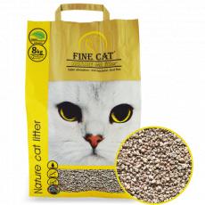 FINE CAT Nature cat litter 8kg