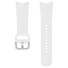 Samsung ET-SFR86SWEGEU Sport Band 20mm S/M, White