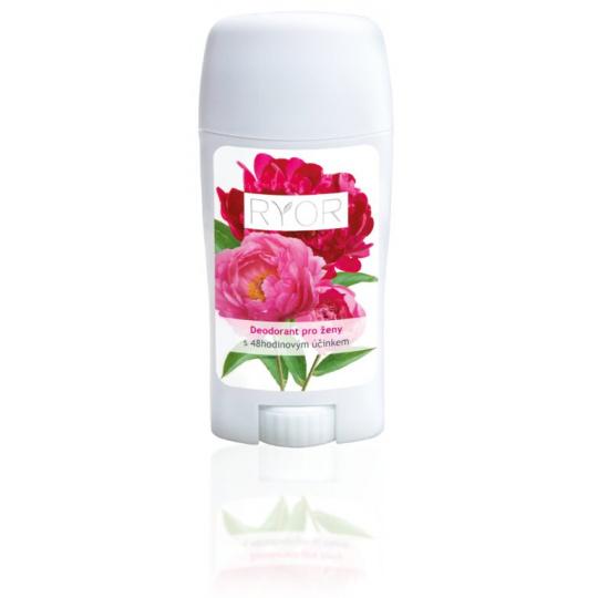 Deodorant pro ženy s 48hodinovým účinkem