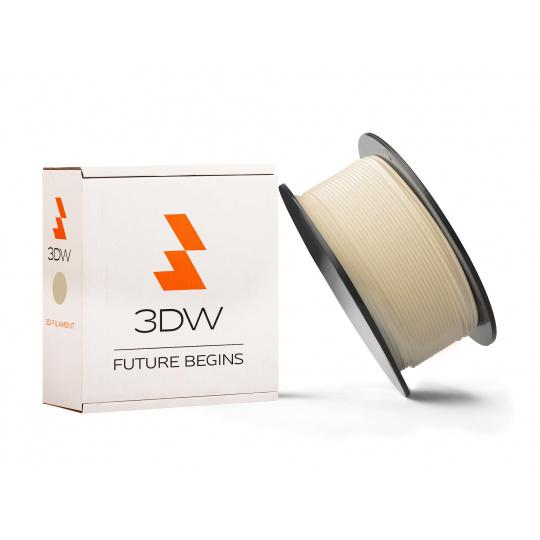 3DW - HiPS filament 1,75mm natur, 1kg, tisk 200-230°C