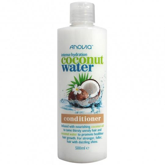 ANOVIA vlasový kondicionér COCONUT WATER 500ml