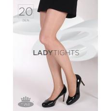 punčochové kalhoty LADY tights 20 DEN