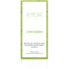 Lymfodren, nálevové sáčky