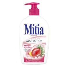 MITIA soft care Mango in palm milk krémové mýdlo 500ml
