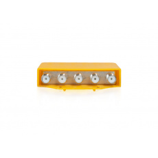 4x1 DiSEqC Switch Golden Media GM-410