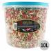 FINE FISH KOI Sticks 10 litrů vědro