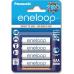 Panasonic Eneloop AAA 800mAh Ni-MH 4ks