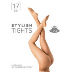 punčochové kalhoty STYLISH tights 17 DEN