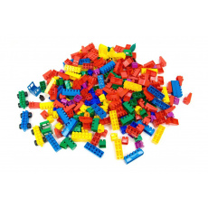 Lori dětská stavebnice 500ks