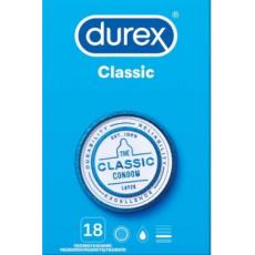 DUREX Classic 18 ks