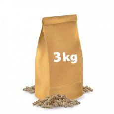 Vřetena Pohanková 100% Bio 3kg