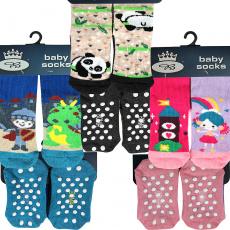 ponožky Dora ABS