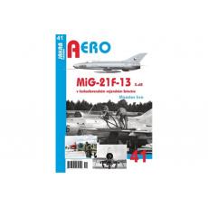 Aero 41 - MiG-21F-13