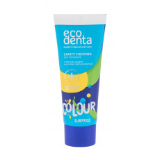 Ecodenta Toothpaste Colour Surprise