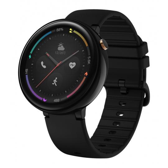 Amazfit Nexo chytré hodinky, Black