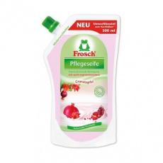 Frosch krémové mýdlo Granátové jablko 500 ml