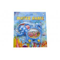 Vodní hra MIKO Slůně - Modré (13cm)