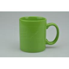 Keramický hrníček BANQUET 350ml - Zelený