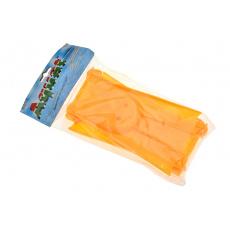 Dětské ploutve oranžové