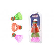 Košíky na badminton 3 ks
