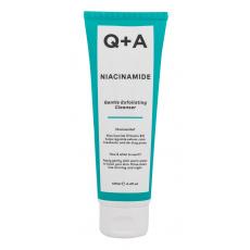 Q+A Niacinamide
