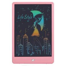 Digizápisník ECO PAPER A1002 multicolor Pink