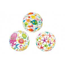 Nafukovací míč 59040NP Lively 51 cm