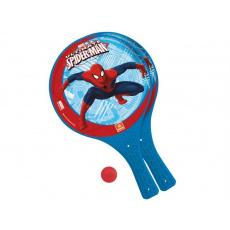 Mondo 1194 Plážový tenis SPIDERMAN MONDO